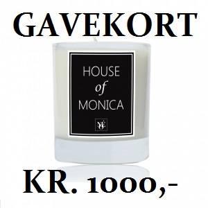 Bilde av Gavekort kr. 1000,-